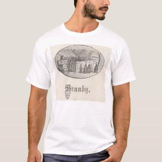 Weinbrand T-Shirt
