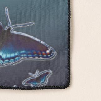 Weißer Admirals-Schmetterlinge Schal