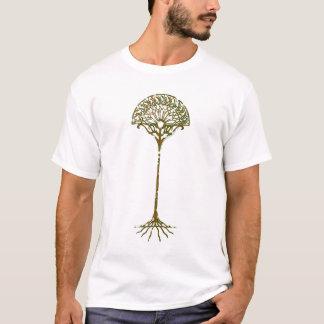 Weißer Baum von Númenor T-Shirt