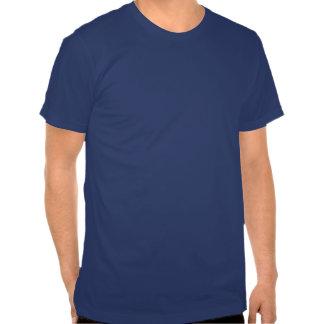 Weißer Rabe T-shirt