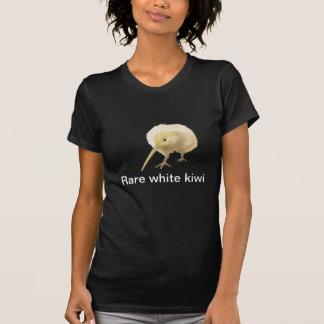 Weißes Kiwivogel-Shirt