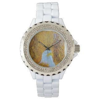 Weißkopfseeadler Uhr