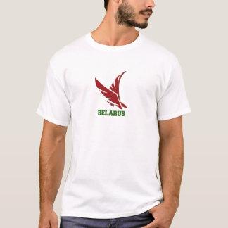 WEISSRUSSLAND $ (3) T-Shirt