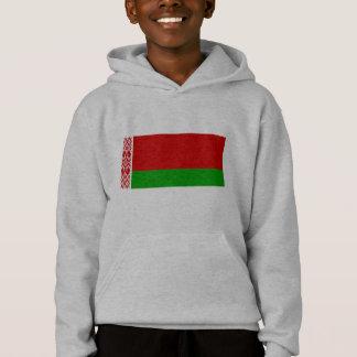 Weißrussland Hoodie