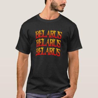 Weißrussland II (3) T-Shirt