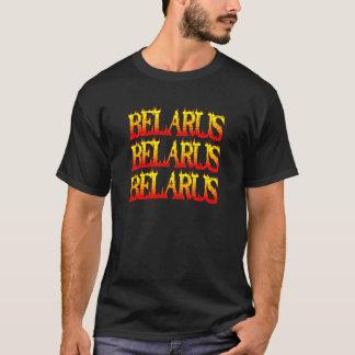 Weißrussland II (4) T-Shirt