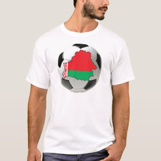 Weißrussland-Nationalmannschaft T-Shirt