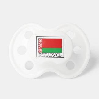 Weißrussland Schnuller