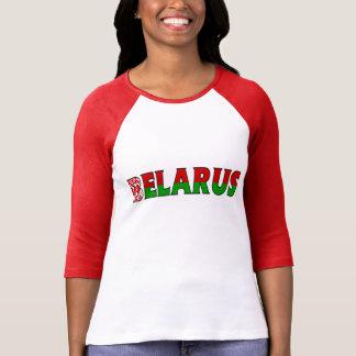 Weißrussland-Shirt T-Shirt