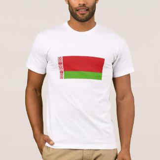 Weißrussland-Staatsflagge T-Shirt
