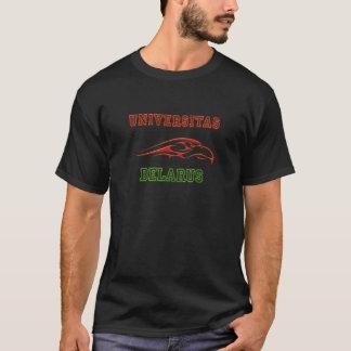 WEISSRUSSLAND UNIVERSITAS (1) T-Shirt