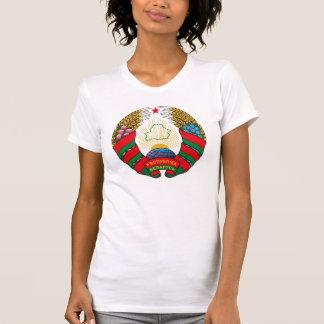 Weißrussland-Wappen T - Shirt