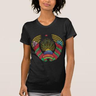 Weißrussland-Wappen T-Shirt