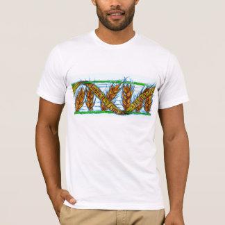 Weizen-Ernte T-Shirt