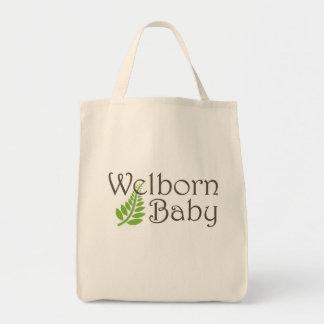 Welborn Baby-Lebensmittelgeschäft-Tasche Tragetasche
