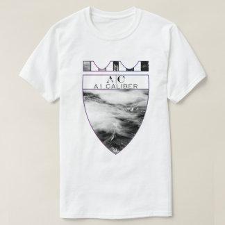 Welle des Kaliber-A1 T-Shirt
