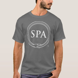 WELLNESS-CENTER Dunkelheits-T - Shirt