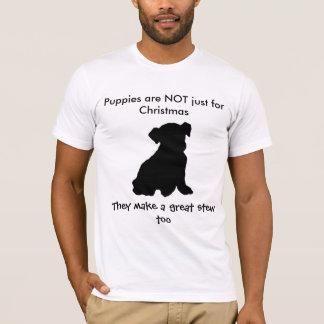 Welpen-Eintopfgericht T-Shirt