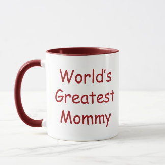Weltbeste Mama Tasse