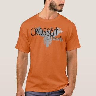 Weltklassen-Fitness T-Shirt