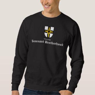 Weltweites Teutonics Sweatshirt