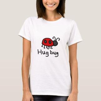 Wenig Umarmungs-Wanze T-Shirt