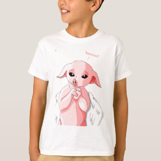 Wenn Schweine fliegen T-Shirt