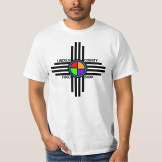 Wert-T - Shirtweiß T-Shirt