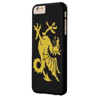 Wessex Königreich von England Barely There iPhone 6 Plus Hülle
