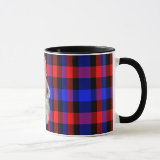 Wheaten Scottie-Tasse Tasse