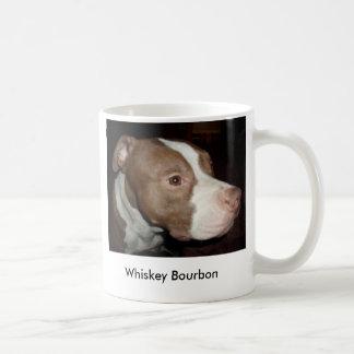 Whisky Bourbon Tasse