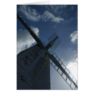 Whispy Windmühle Karte