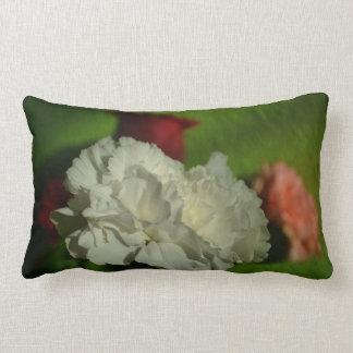 Whit-Blumen-Foto Throwkissen Zierkissen