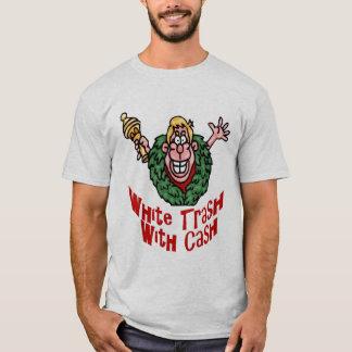 White Trash-Bargeld T-Shirt