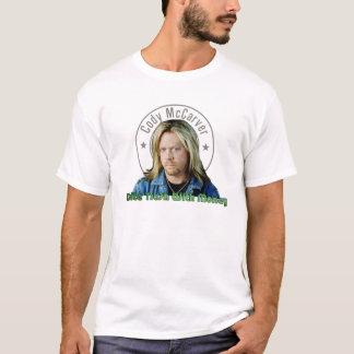 White Trash mit Geld T-Shirt