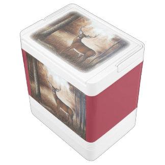 Whitetail-Dollar Igloo Kühlbox
