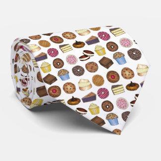 Whoopie Personalisierte Krawatte