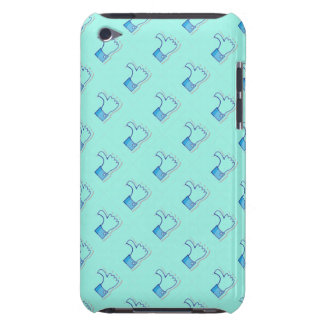 Wie Ikone iPod Case-Mate Case