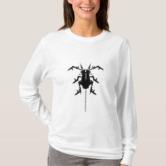 Wie Insekten 5 T-Shirt