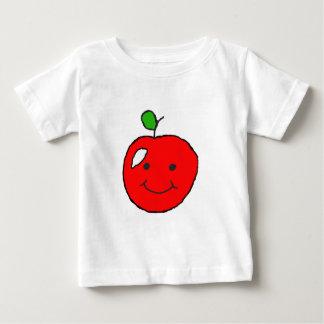 Wie 'Kampf der Apple? Baby T-shirt