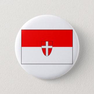 Wien Österreich Runder Button 5,1 Cm