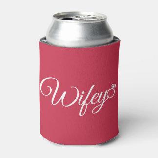 Wifey Ring Dosenkühler