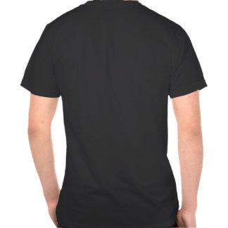 Wikinger-Raben-Baum-Shirt