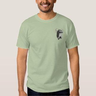 Wildebeest Besticktes T-Shirt