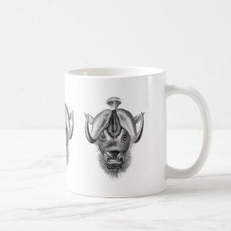 Wildebeest Kaffeetasse