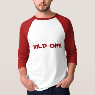 Wildes Junggeselle-Party-Shirt T-Shirt