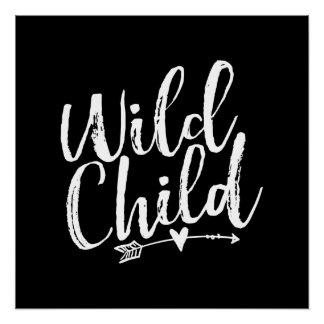 Wildes Kind Poster