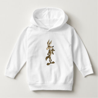 WILE E. COYOTE™ Looking stolz Hoodie