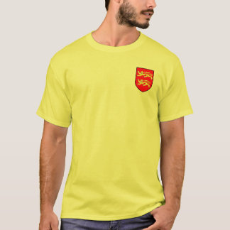 William das Erobererwappen Shirt