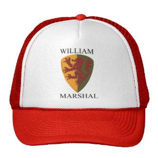 William-Marschall-Produkte Baseball Cap